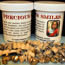 Precious-Smiles