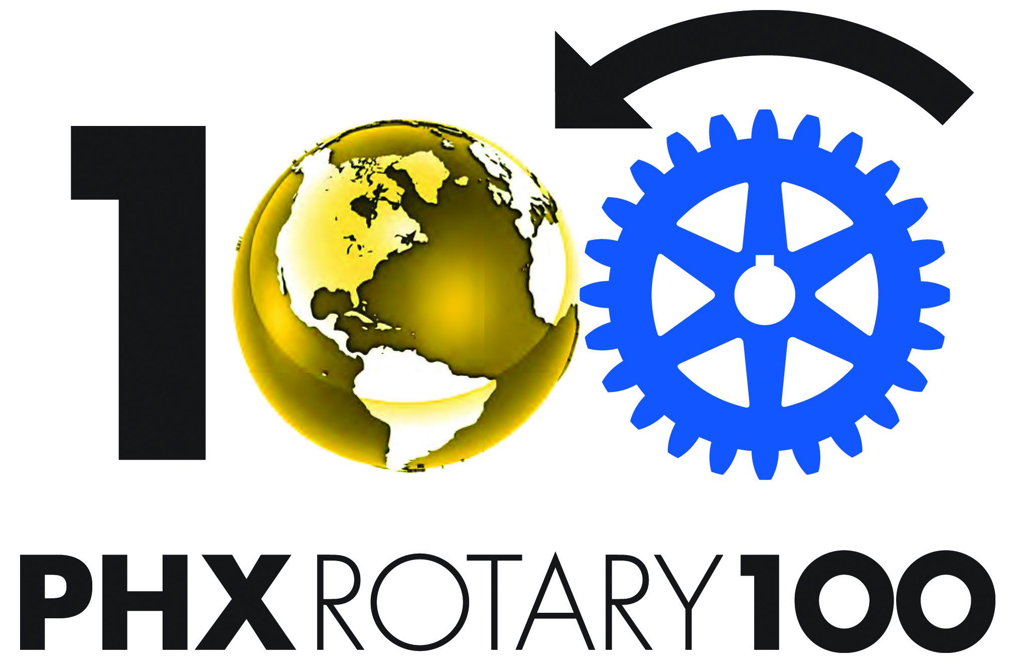 Phoenix Rotary 100